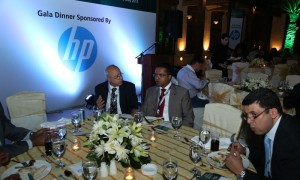 Day 2 – Gala Dinner – Tue 7th May 2013