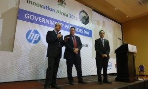 Government Partners Day