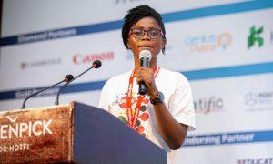 Ms. Geek Ghana