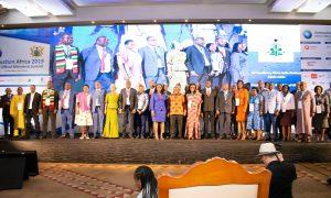 Presidential & Ministerial Addresses